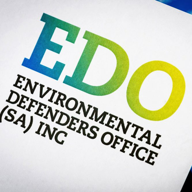 EDO (Environmental Defenders Office SA)