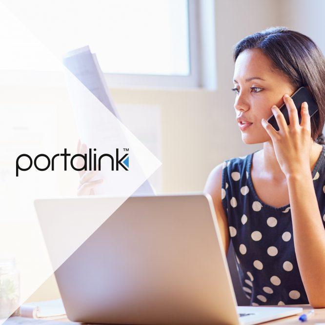 Portalink