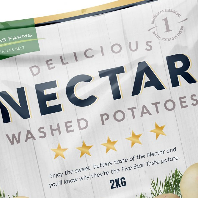 Nectar – Five star on taste!